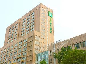 常熟中江智選假日酒店