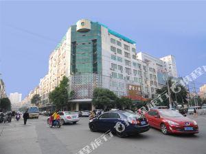 莆田王朝商務酒店