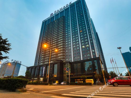 Ramada Chengdu North