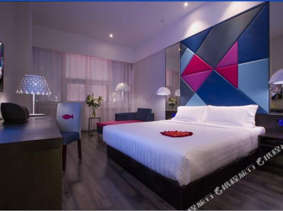 桔子酒店·精選(深圳羅湖店)(Orange Hotel Select (Shenzhen Luohu))海底世界