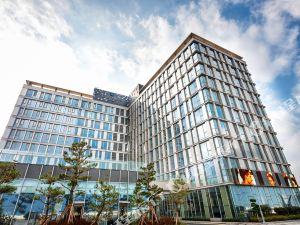 濟州島海藍麗景酒店(Hotel Regentmarine the Blue Jeju)