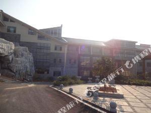 龍虎山楓香山莊