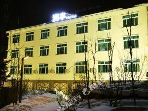 長白山瀾亭Hotel