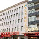 嘉峪關嘉旅商務酒店