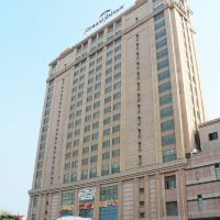 上海和平豪生酒店酒店預訂