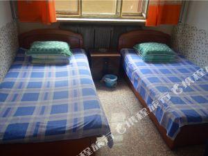 林西兆鑫旅店