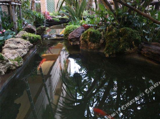 芭堤雅首驛精品酒店(E-Outfitting Boutique Hotel Pattaya)周邊圖片