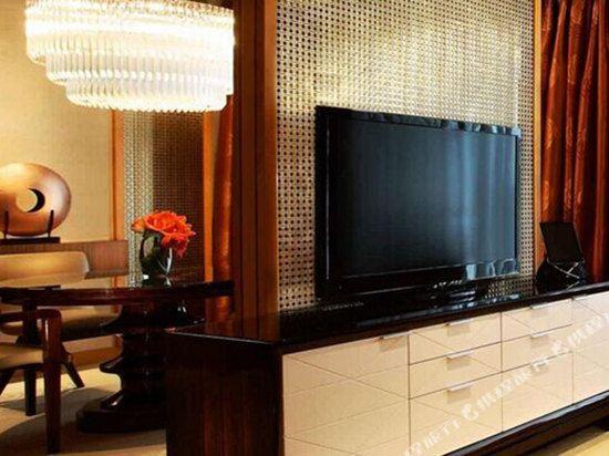 澳門金沙城中心假日酒店(Holiday Inn Macao Cotai Central)特級套房