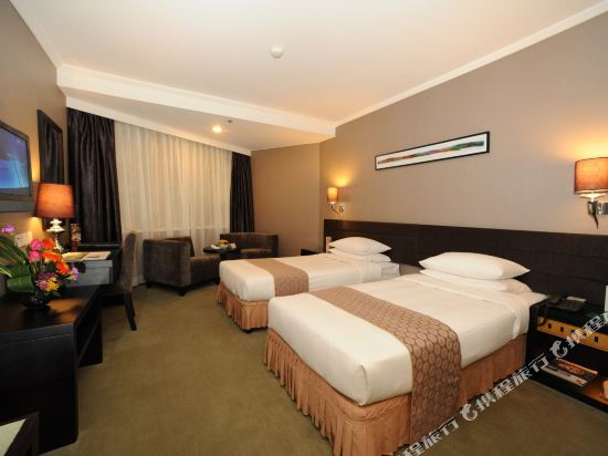 澳門帝濠酒店(Emperor Hotel)房間