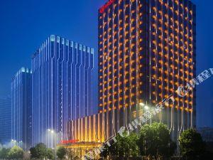 蚌埠萬達嘉華酒店