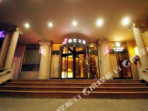 金廣快捷酒店(長治八一廣場店)