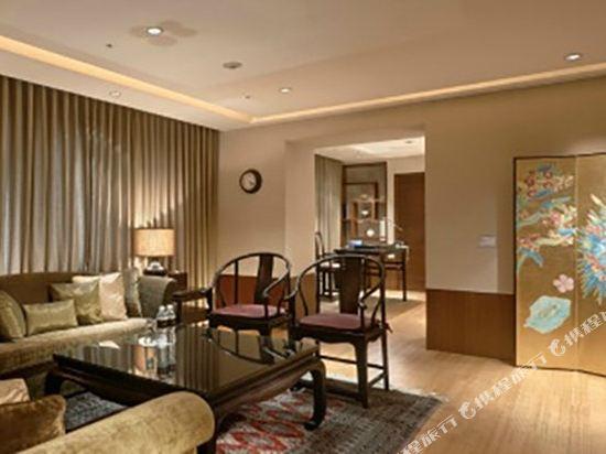 台北喜來登大飯店(Sheraton Grand Taipei Hotel)喜來登套房