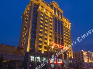 滿洲里凱旋大酒店
