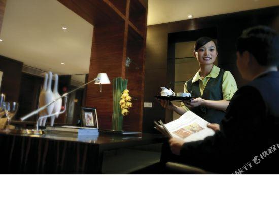 東莞厚街國際大酒店(HJ International Hotel)名廷套房