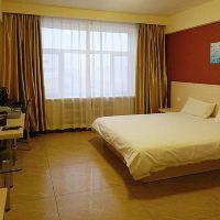 張北365雲盟酒店(原365酒店)酒店預訂