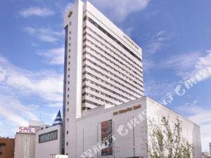 仙台大都會酒店