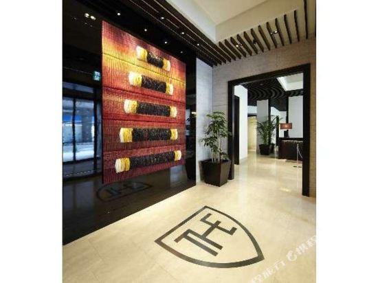 福岡皇家公園酒店(Royal Park Hotel the Fukuoka)公共區域