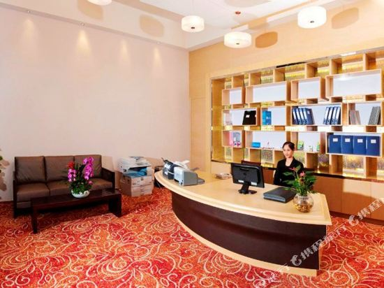 Beijing Vacations - Holiday Inn Beijing Shijingshan Parkview - Property Image 3