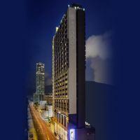 香港九龍珀麗酒店酒店預訂