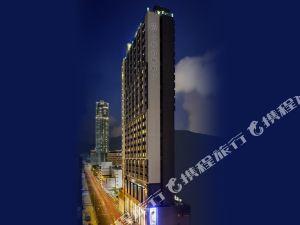 香港九龍珀麗酒店(Rosedale Hotel Kowloon)