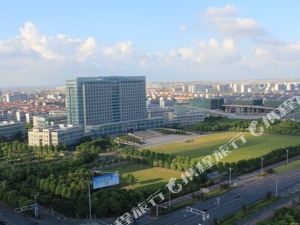 南通麗輝國際酒店