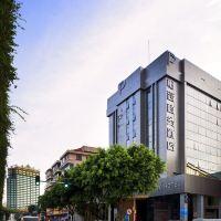 柏高酒店(廣州天河北天平架地鐵站店)酒店預訂