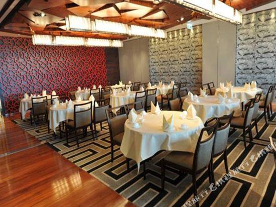 香港如心海景酒店暨會議中心(L'hotel Nina Et Convention Centre)餐廳