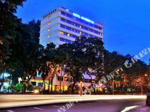 哥打京那巴魯香格里拉酒店(Hotel Shangri-la Kota Kinabalu)