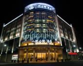 東莞八號公館酒店