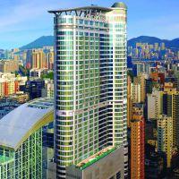 香港康得思酒店酒店預訂