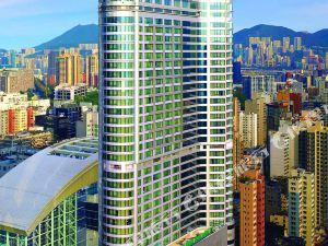 香港康得思酒店(Cordis Hong Kong)