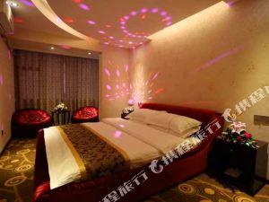 資陽騰宇商務酒店