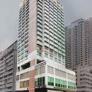 香港西九龍絲麗酒店(Silka West Kowloon Hotel)