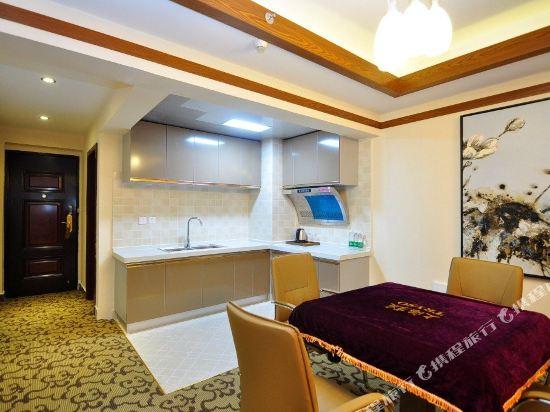 明凡居酒店(昆明王府井中心店)(Mingfanju Hotel (Kunming Wangfujing))其他