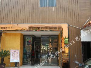 棗陽九源商務酒店