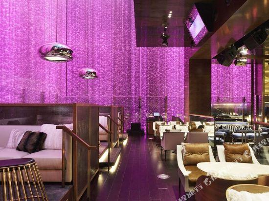 廣州W酒店(W Guangzhou)咖啡廳