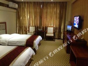 于都皇冠假日酒店