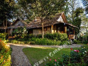 拜縣鄉村精品農場度假村(Pai Village Boutique Resort & Farm)