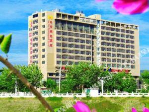 樂東樂安商務酒店