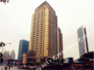 桐廬蕭商酒店
