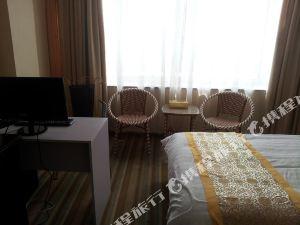 丹東新一百商務酒店
