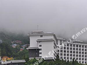 羅田薄刀峰大別山度假酒店