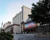 珠海華羽民富酒店