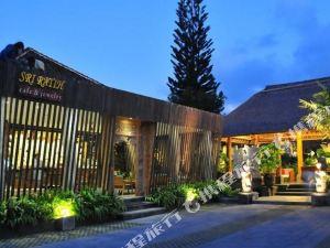 巴厘島瑟瑞瑞塔小屋酒店(Sri Ratih Cottages Bali)