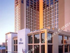 希爾頓奧斯汀酒店(Hilton Austin)