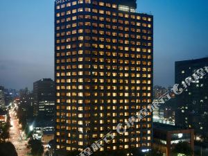 首爾麻浦新羅舒泰酒店