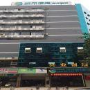 城市便捷酒店(廣州琶洲會展中心店)
