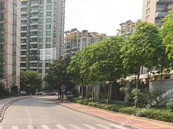 百盛達酒店(佛山千燈湖公園店)(Pasonda Hotel (Foshan Qiandeng Lake Park))周邊圖片