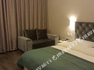 瀘西尚佳酒店