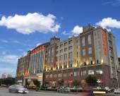 惠州江景商務大酒店